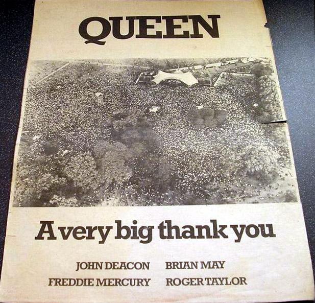 queen hyde park 1976 junglekeycom wiki