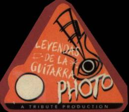 Expo 1992 Guitar festival in Sevilla 19.10.1991 photo pass