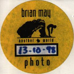 Linz 13.10.1998 photo pass