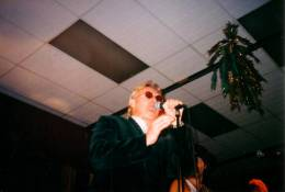 Guest appearance: Roger Taylor live at the Chiddingfold Club, Chiddingfold, UK (with SAS Band)