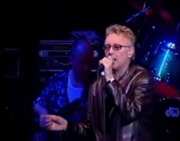 Guest appearance: Roger Taylor live at the Shepherds Bush Empire, London, UK (with SAS Band)
