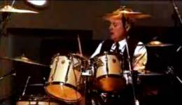 Guest appearance: Roger Taylor live at the Alexandra Palace, London, UK (Hall Of Fame)