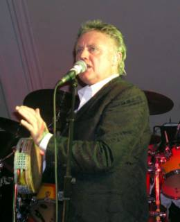 Guest appearance: Roger Taylor live at the Bisley Pavilion, Woking, UK (with SAS Band (Jeff Scott Soto, Felix Taylor, Tony Vincent, Kiki Dee and others))