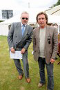 Guest appearance: Roger Taylor live at the Goodwood House, Goodwood, UK (Festival of Speed Gala Dinner) [12.07.2008]