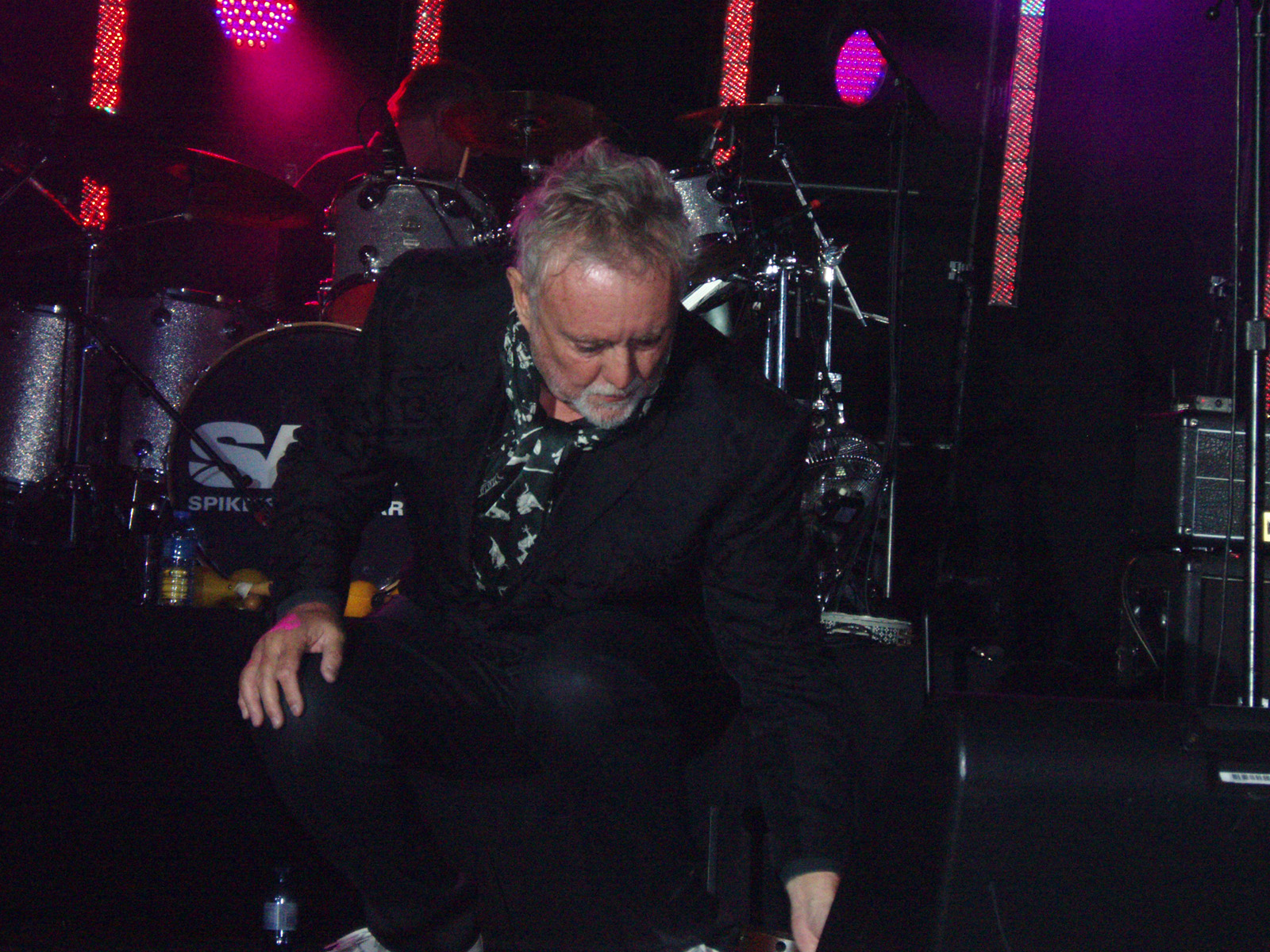Live photo: 25.05.2013 - Roger Taylor live at the The Kings Arms, All