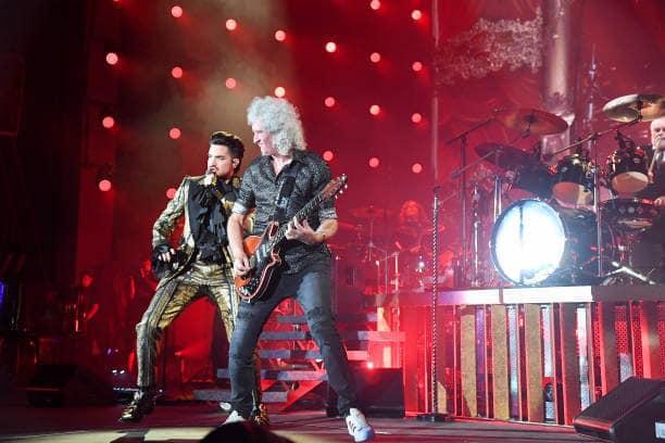 Concert: Queen + Adam Lambert Live At The Central Park