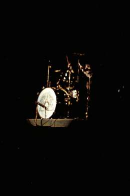 Concert photo: Queen live at the Uris Theatre, New York, NY, USA (2nd gig) [10.05.1974 (2nd gig)]