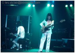 Concert photo: Queen live at the Empire Theatre, Liverpool, UK [14.11.1975]