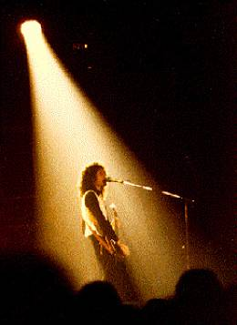 Concert photo: Queen live at the Municipal Auditorium, New Orleans, LA, USA [31.10.1978]