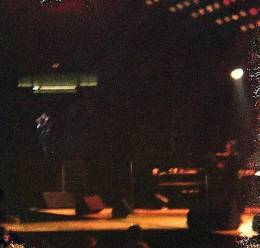 Concert photo: Queen live at the Rhode Island Civic Centre, Providence, RI, USA [14.11.1978]