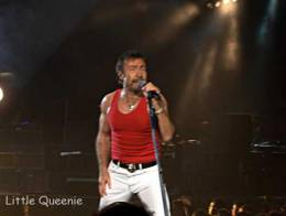 Concert photo: Queen + Paul Rodgers live at the Air Canada Centre, Toronto, Canada [16.03.2006]