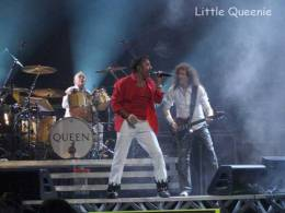 Concert photo: Queen + Paul Rodgers live at the HSBC Arena, Buffalo, NY, USA [17.03.2006]