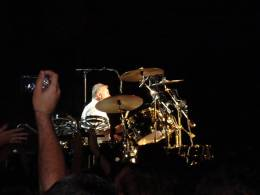 Concert photo: Queen + Paul Rodgers live at the Estadio Velez Sarsfield, Buenos Aires, Argentina [21.11.2008]