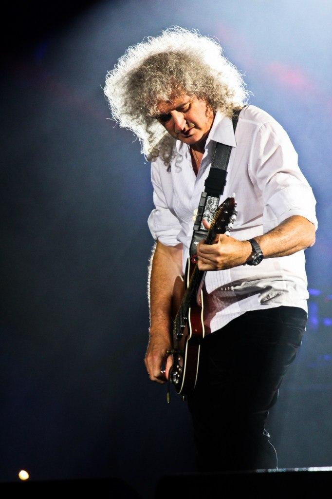 Concert: Queen + Adam Lambert live at the Maidan