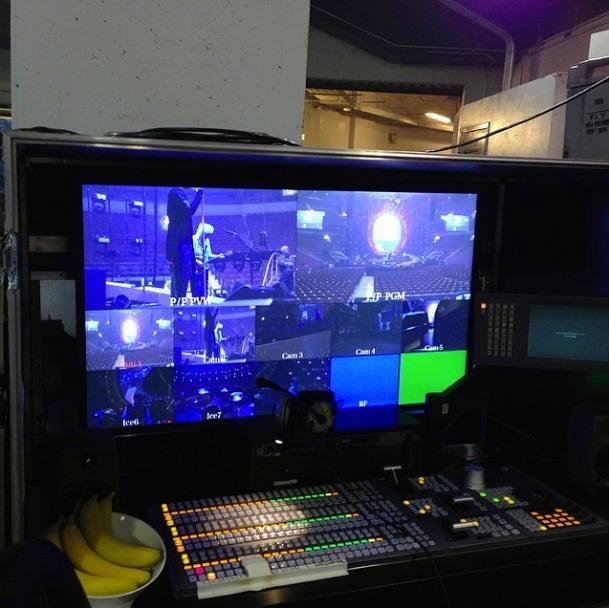 Concert Queen Adam Lambert Live At The Rogers Arena