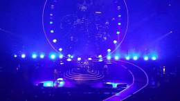 Concert photo: Queen + Adam Lambert live at the SAP Center, San Jose, CA, USA [01.07.2014]