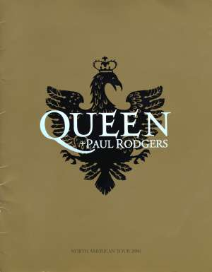 Queen + Paul Rodgers North America 2006