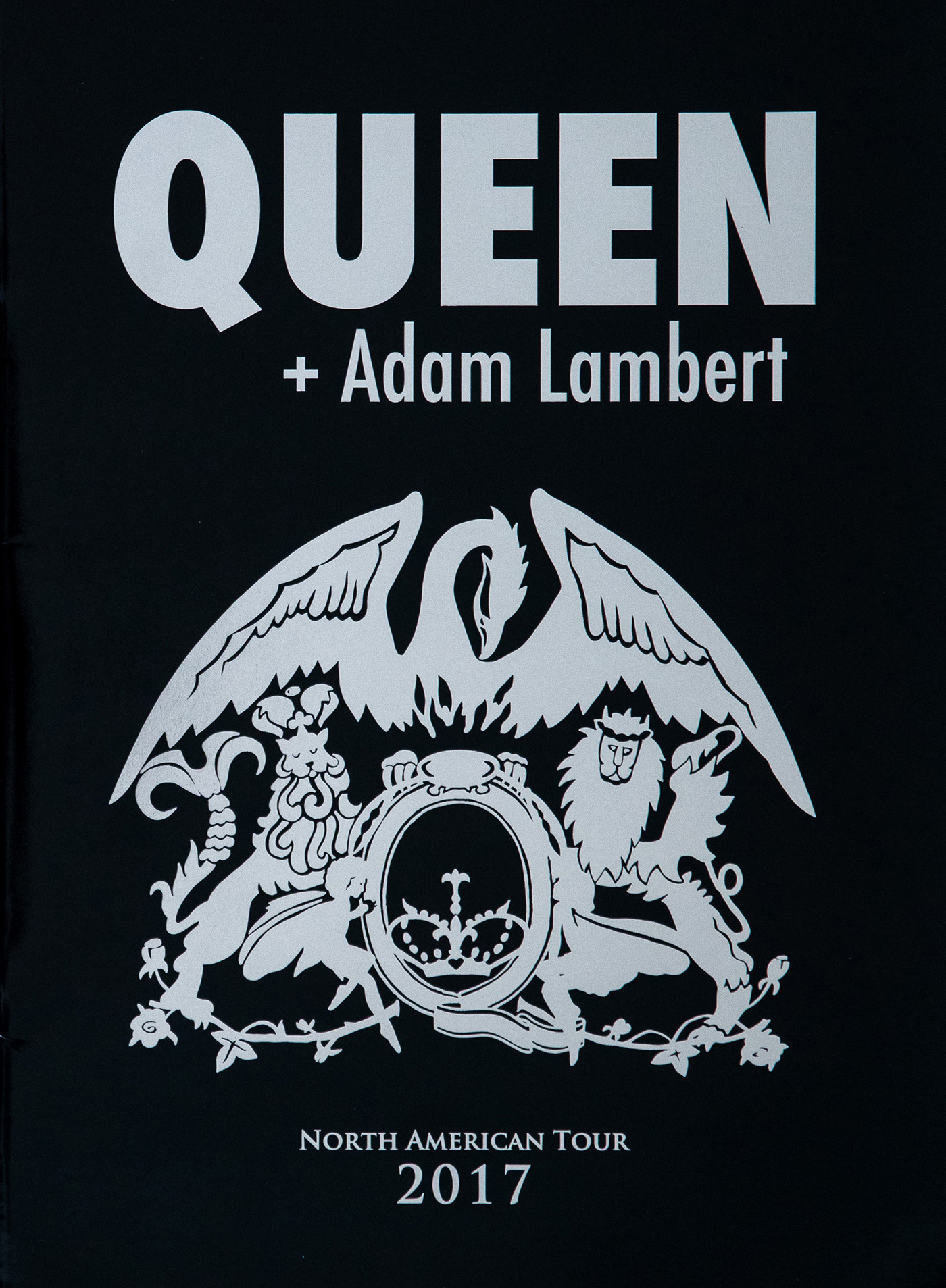 Queen + Adam Lambert - North America 2017