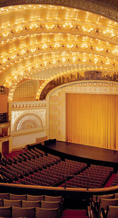 Auditorium Theater