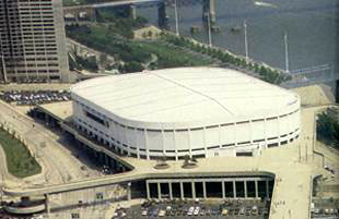 Riverfront Coliseum