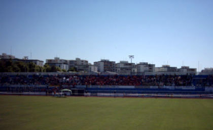 Estadio Municipal