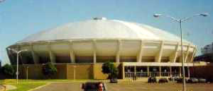 Mid South Coliseum