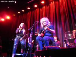 Guest appearance: Brian May live at the Hippodrome Casino, London, UK (with Kerry Ellis)