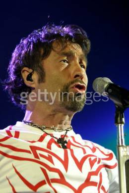 Concert photo: Queen + Paul Rodgers live at the Brixton Academy, London, UK [28.03.2005]