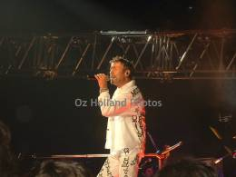 Concert photo: Queen + Paul Rodgers live at the Palace of Auburn Hills, Auburn Hills, MI, USA [24.03.2006]