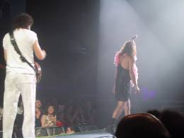 Concert photo: Queen + Paul Rodgers live at the Pacific Coliseum, Vancouver, Canada [13.04.2006]