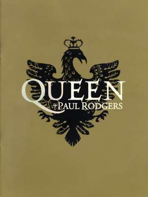 Queen + Paul Rodgers autumn 2005