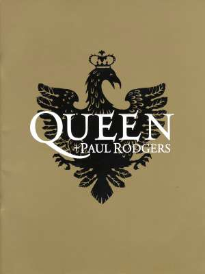 Queen + Paul Rodgers summer/autumn 2005