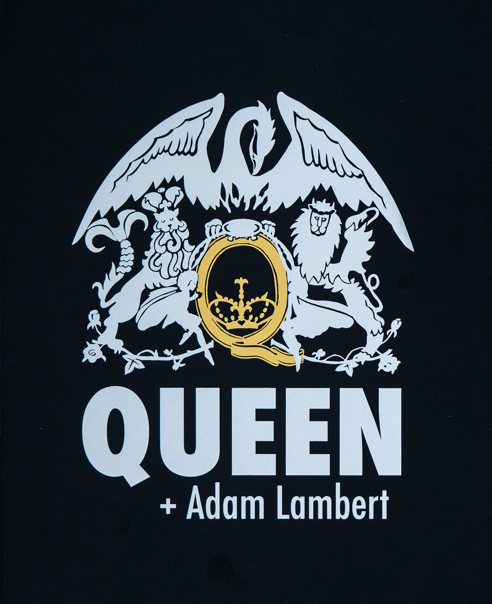 Queen + Adam Lambert - 2015 tour